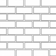 Runningbond - Brick Pattern