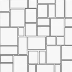 Old World - Stone Pattern