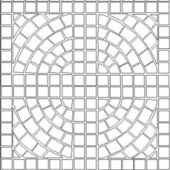 Promenade Pattern