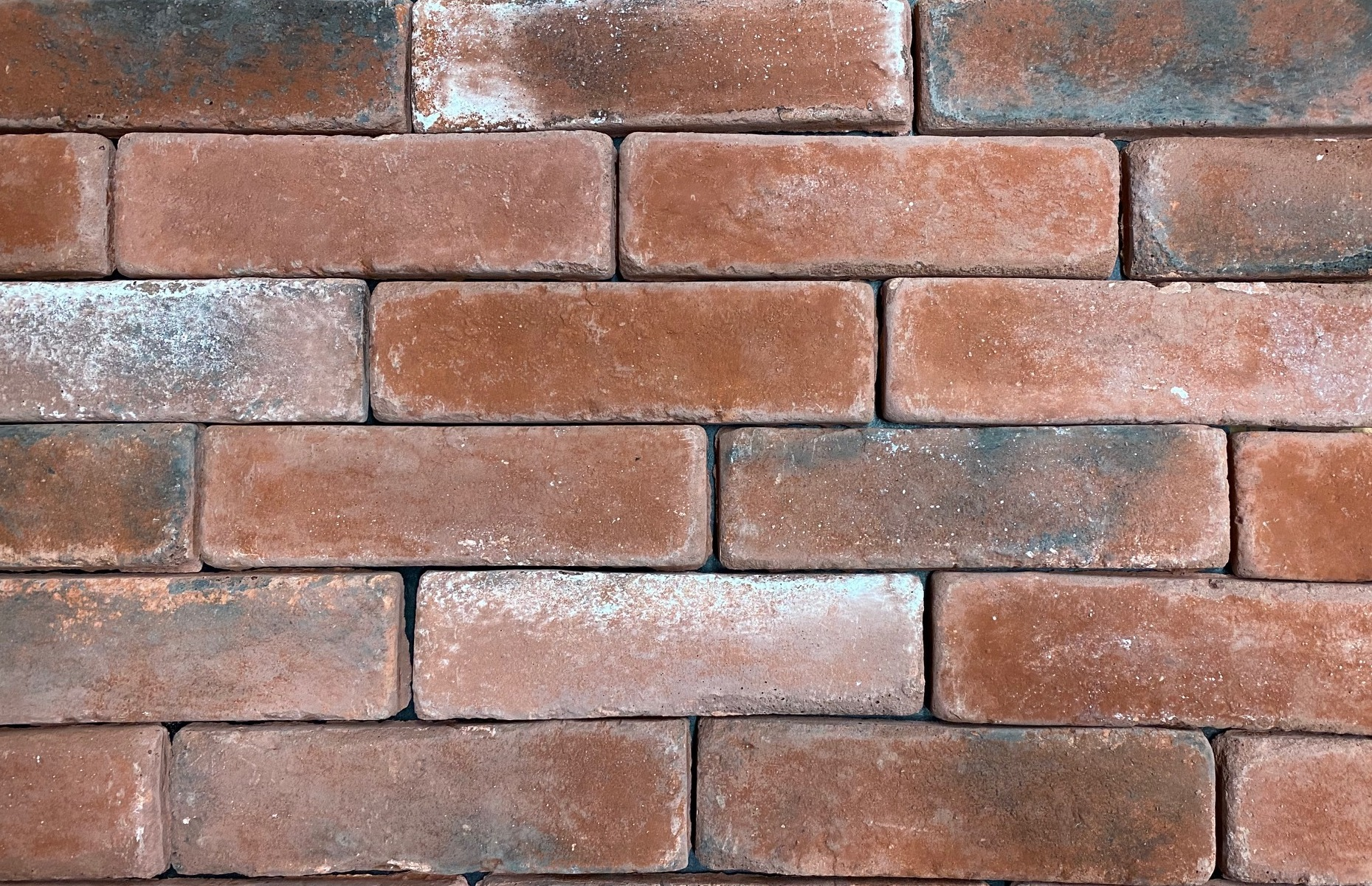Patriot Pavers - Sadie's Vineyard brick color